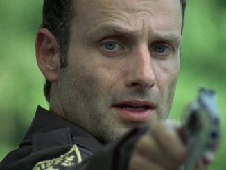 The Walking Dead Seizoen 1 Aflevering 1