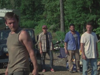 The Walking Dead Seizoen 1 Aflevering 3