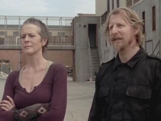 the walking dead seizoen 3 aflevering 10