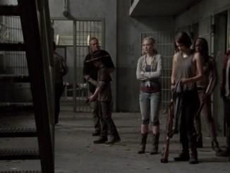 the walking dead seizoen 3 aflevering 13