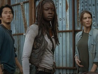 the walking dead seizoen 6 aflevering 15