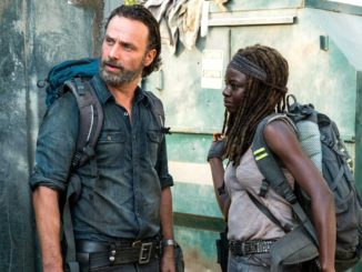 The Walking Dead Seizoen 7 Aflevering 12