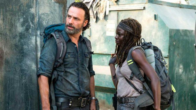 The Walking Dead Seizoen 7 Aflevering 12